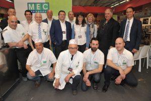 Staff Mec Import