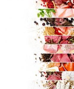 Mec Import : Soluzioni produttive per la lavorazione delle carni