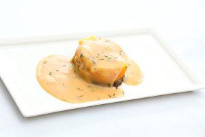Salse per la preparazione di carni marinate - Naturmix- Mec Import