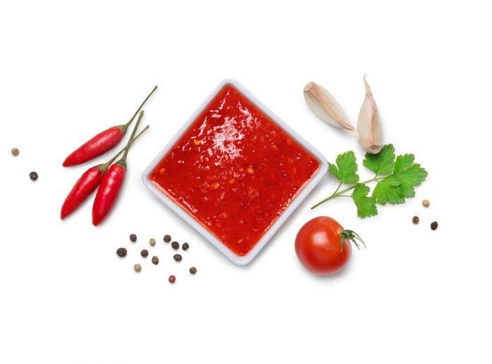 Soluzioni per la preparazione di Carni Marinate - Mec Import