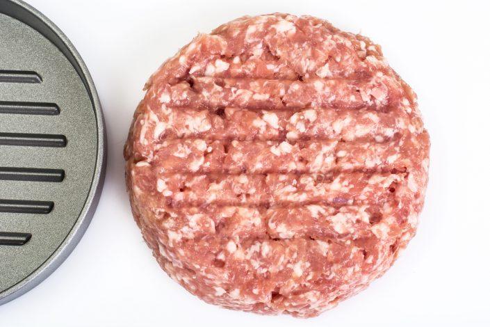 Soluzioni per la preparazione di Hamburger - Mec Import