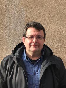 Sergio Mensurati